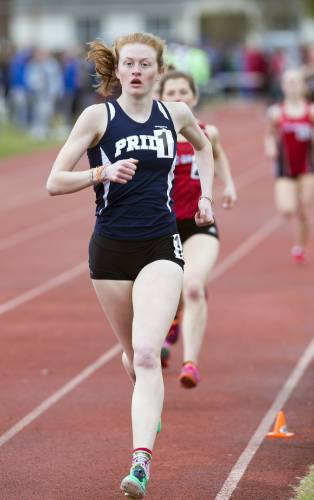 Local athletes named to All-State track and field teams