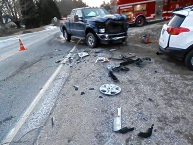 Mass  man charged in fatal Dunbarton crash