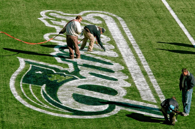 Why The New England Patriots Gave Up On Natural Grass