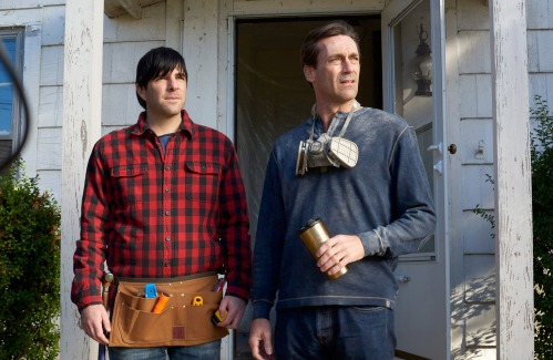 'Aardvark' is a portrait of mental illness that only scratches the surface