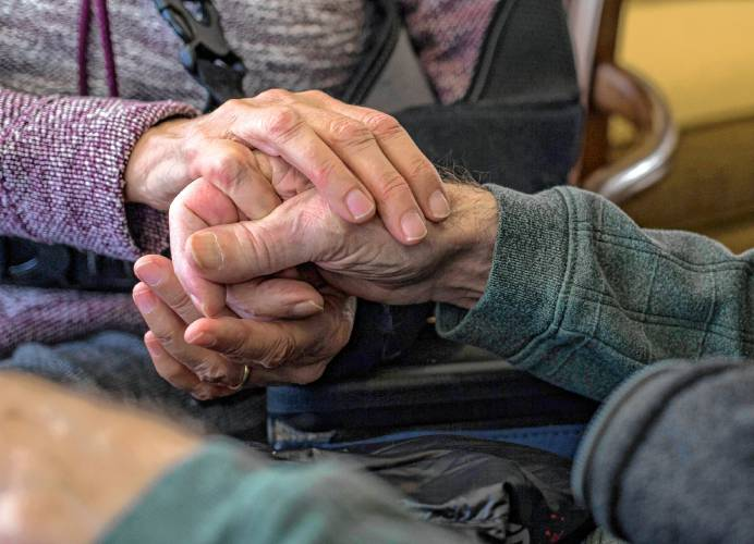 Alzheimers photo essay