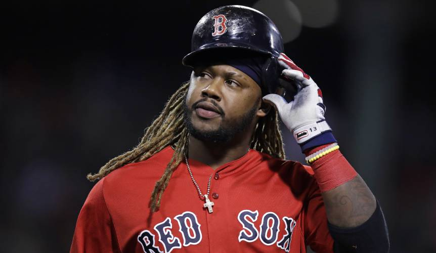 Red Sox's Ramirez credits Brady's book with improved fitness