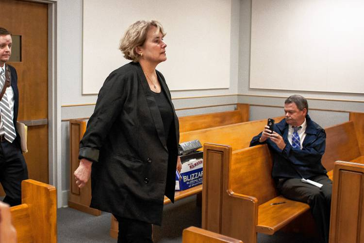 Guilty verdicts in Wolfeboro, New Hampshire, Great Dane case