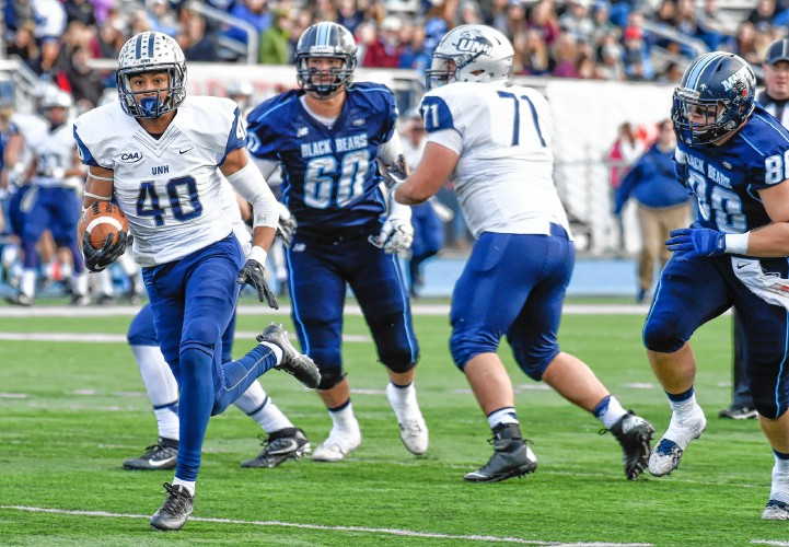 Lehigh at UNH Game Breakdown And Fearless Prediction: FCS Game of the Week