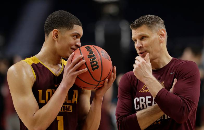Who is Clayton Custer? 5 things to know about Loyola-Chicago guard