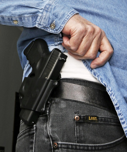 N H Won T Begin Reporting Mental Illness To Federal System For Gun