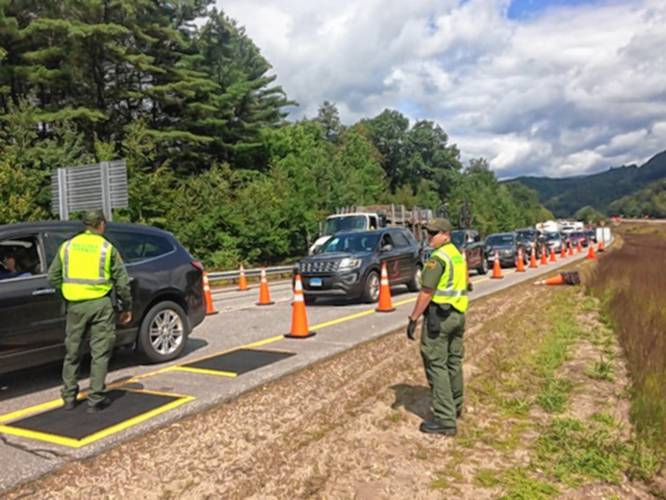 Border Patrol planning five more I-93 immigration checkpoints this ...