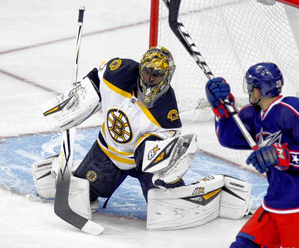 Bruins Malcolm Subban Claimed Off Waivers By Las Vegas