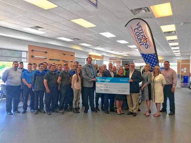 Subaru Of New England >> Business Notes May 28 2018