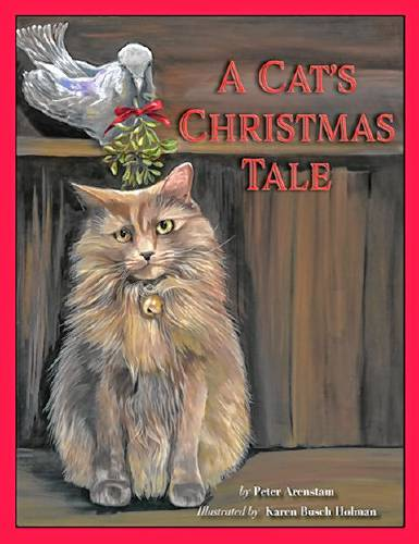 A Cat Story For Christmas
