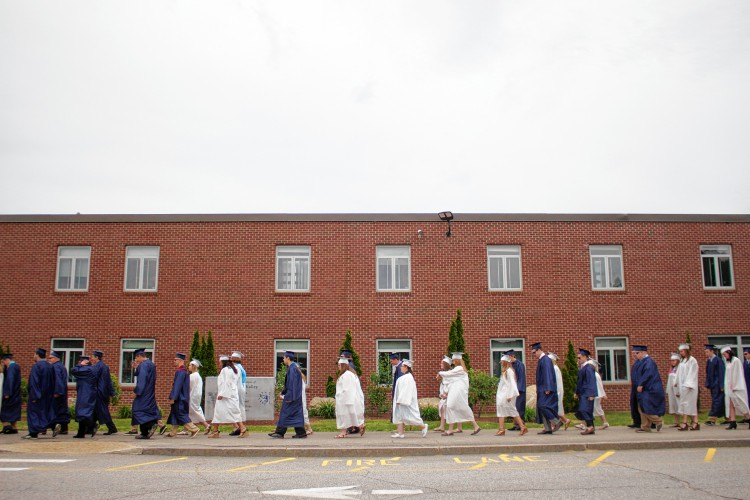 Merrimack Valley grads ready to make their mark