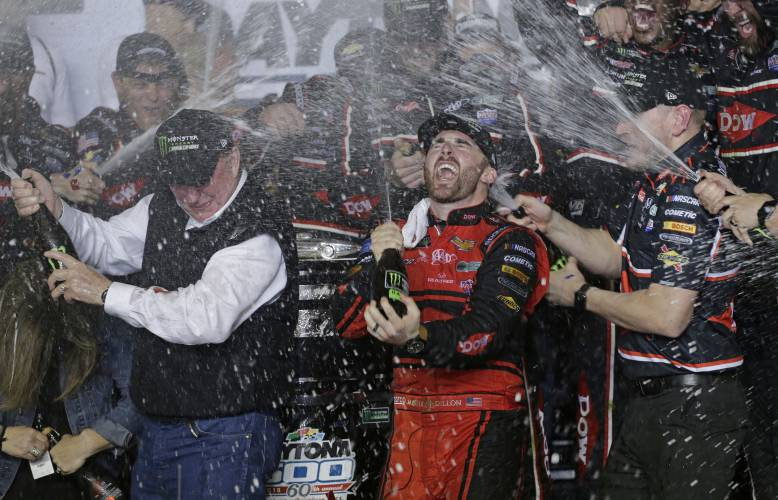 NASCAR's youth movement may be good for business