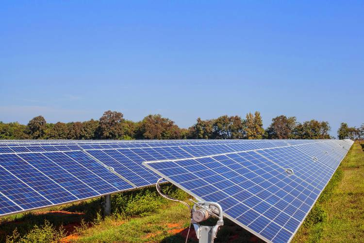 Proposal For 54 Acre Concord Solar Farm Tabled