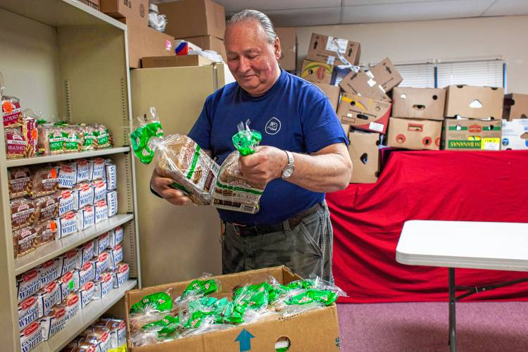 Bill Could Drastically Change Eligibility For Food Stamps In NH