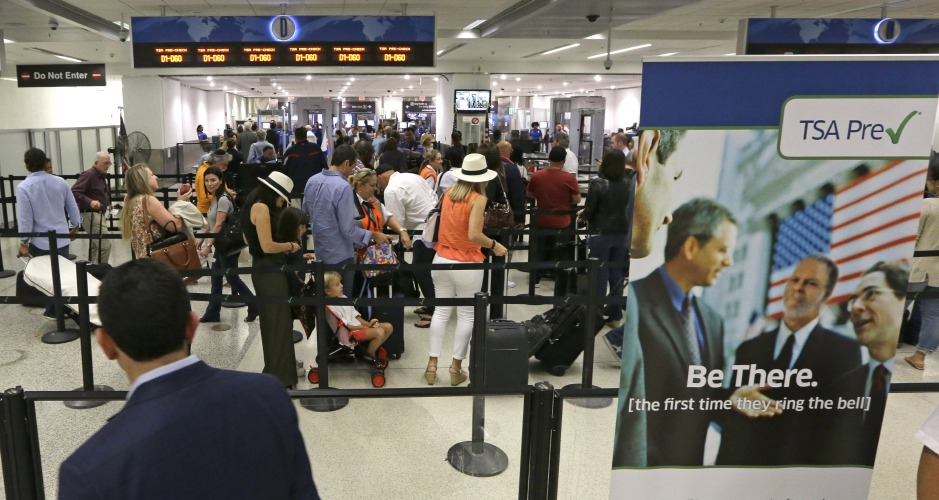 Hawaiian Airlines: Expect longer security waits this weekend