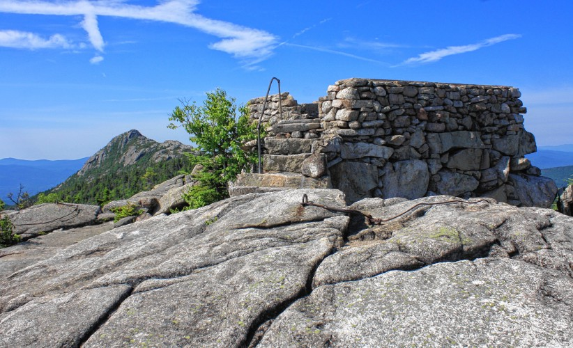 Outdoor Adventures 3 000 Foot Peaks In The White Mountains Make For A Picturesque Day