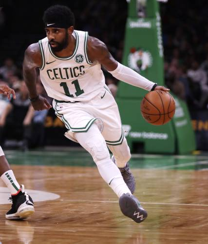 pretty nice 187d8 65d86 Orfao: Championship window opens for Bruins, Celtics in 2018-19
