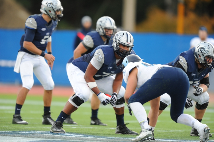 After Bye Week Unh Football Looks To Build On Momentum