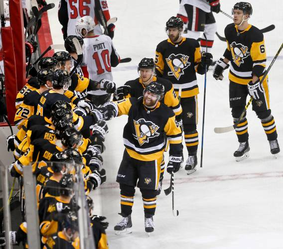 Matchup dynamics make NHL\'s Eastern Conference tough to predict