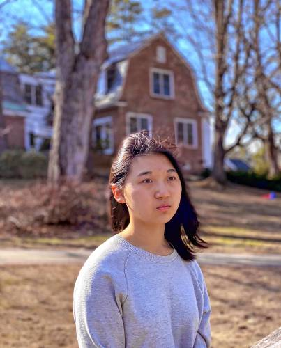 www.concordmonitor.com: Asian Americans in N.H. face racist remarks