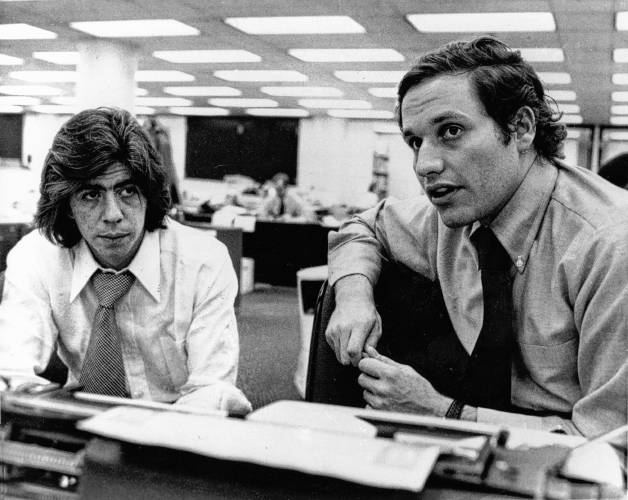 Matchless Movies watergate deep throat robert redford are mistaken