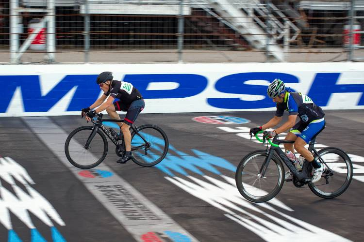 PHOTOS: Cycling takes over NHMS