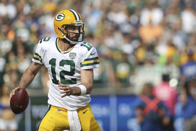 90362c5a8aa The careful and often subtle social activism of Aaron Rodgers