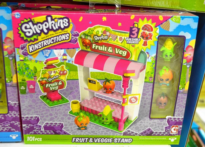 Wish list toys that top your kids letter to santa shopkins at toys r us in concord sarah kinneymonitor staff buy this image spiritdancerdesigns Choice Image