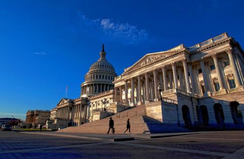 Congressional Roll Call: April 13, 2018