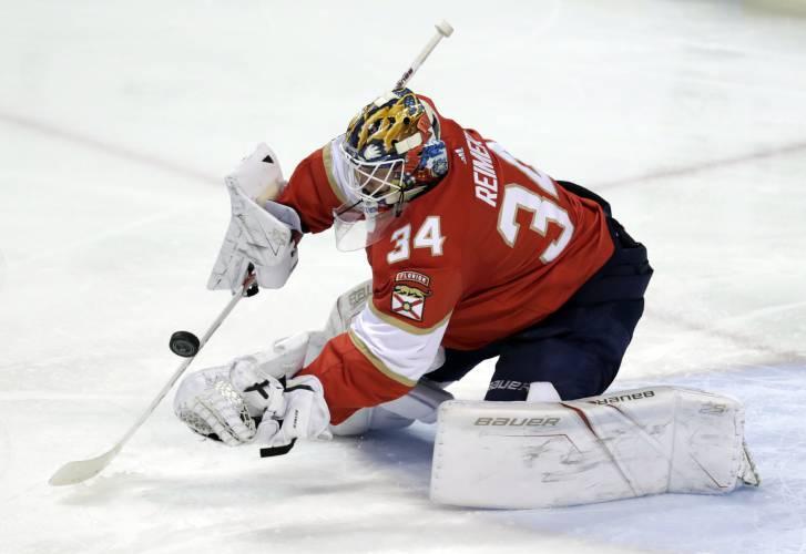 Kucherov scores twice as Lightning top Oilers