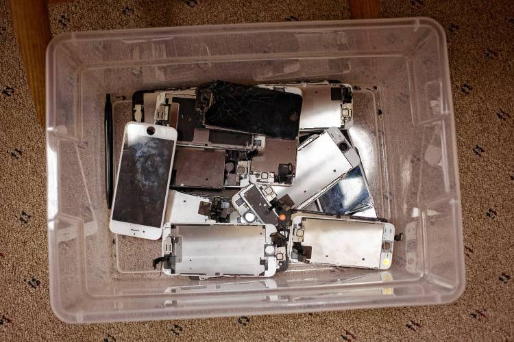 Iphone Repair Concord Nh