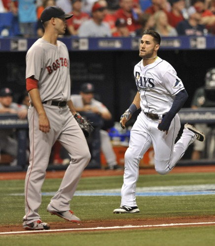 'New York Yankees vs. Boston Red Sox