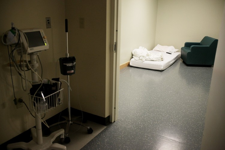 Dartmouth Other Nh Hospitals Hit By Rising Costs Of