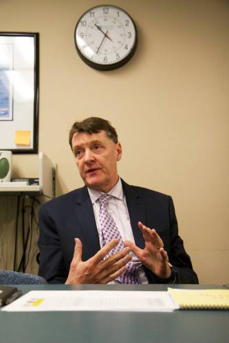 Backlog of behavioral health patients constrains Concord Hospital ...