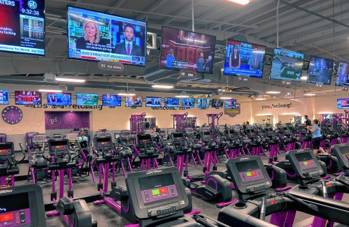 Some Gyms And Health Clubs Shut Down Others Stay Open Amid Virus Threat