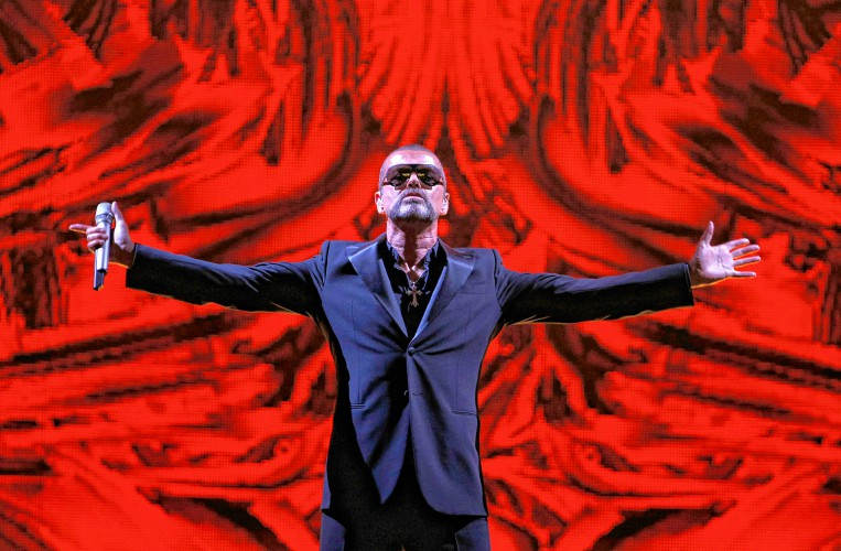 Ten songs in the key of George Michael's life