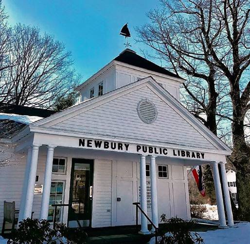 Newbury town approves library architect Home architecture newbury