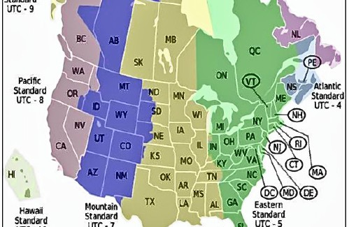 Mountain Standard Time Zone Map.List Of Synonyms And Antonyms Of The Word Mountain Standard Time Zone