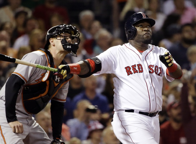 Red Sox bats stall in 6-3 loss to Orioles