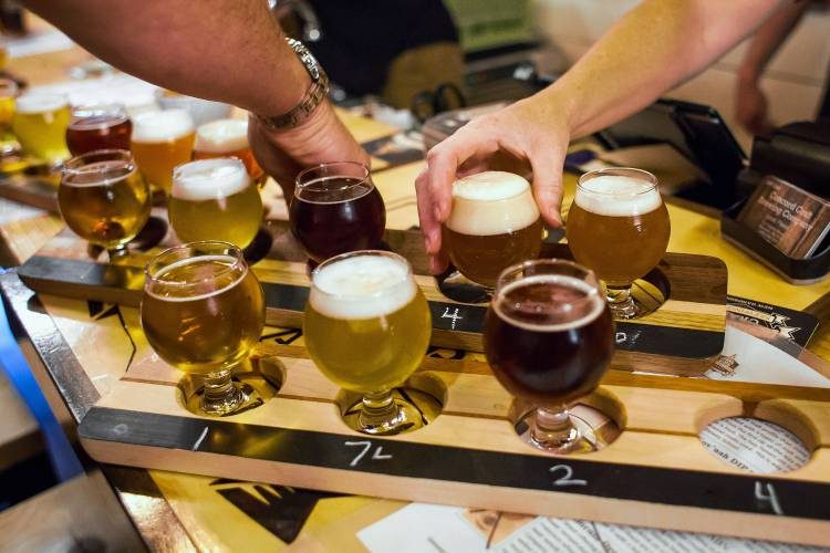 Craft Brew Alliance (BREW) Receiving Very Positive Media Coverage, Report Shows