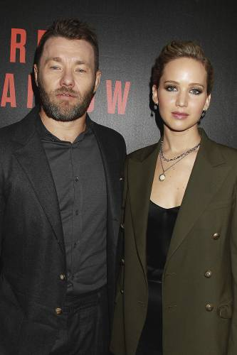 'Red Sparrow' feels aptly timed, drawing parallels to current news headlines