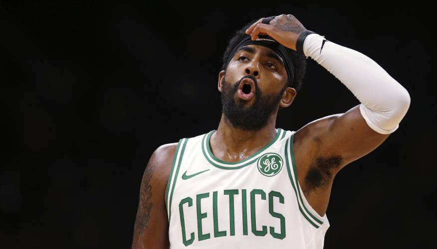6e387223df33 Kyrie Irving on flat-Earth comments   I m sorry