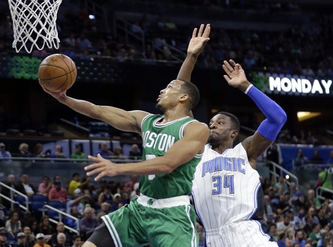 Christmas Day Basketball.Celtics Playing On Christmas Day Is A Good Sign