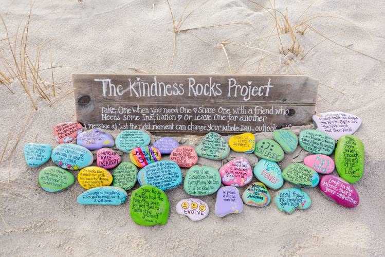 Image result for kindness rock project free copyright