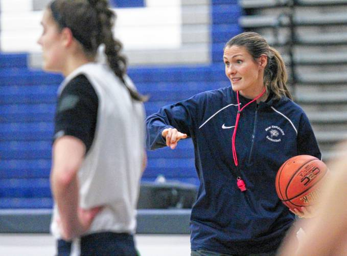 UNH 'hungry' to make a little more history at America East tournament