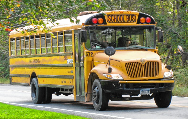 first student bus drivers strike