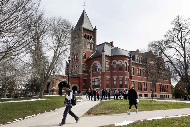 UNH task force releases report on race relations