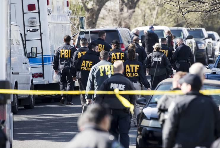 Race may be factor in bombings