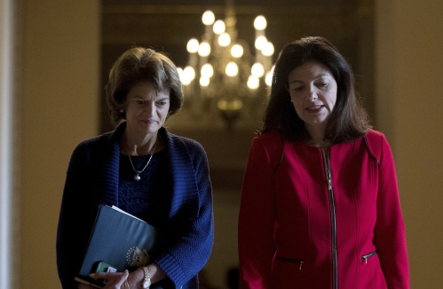 Ayotte left out of Trump cabinet