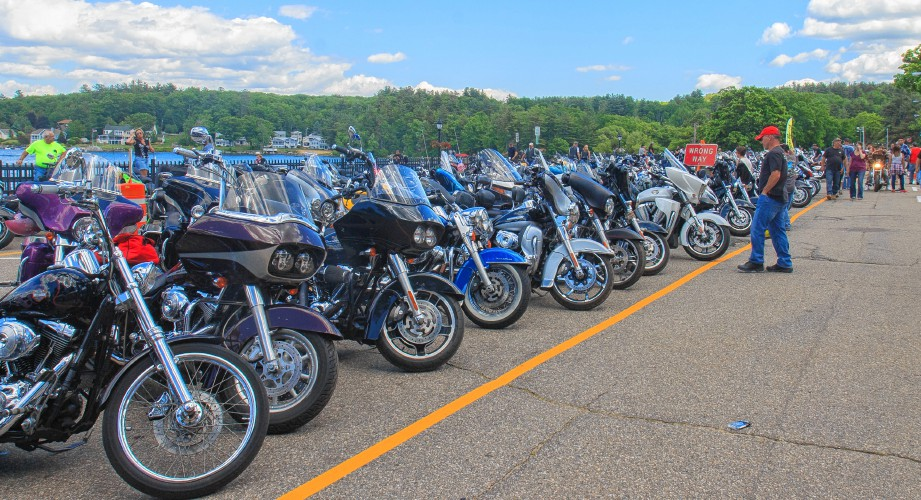 Laconia bike week weirs beach agree